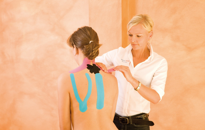 Steffny Physiotherapie